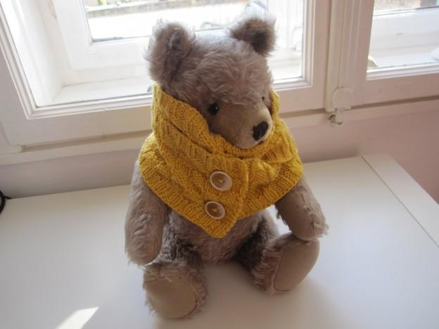 Loop-Schal für Kinder